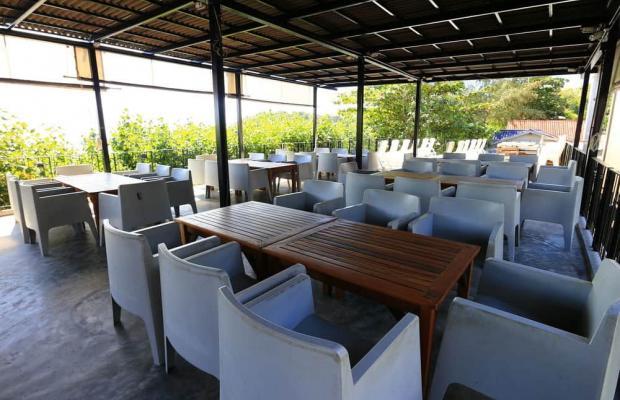 фото отеля La Lune Beach Resort изображение №29