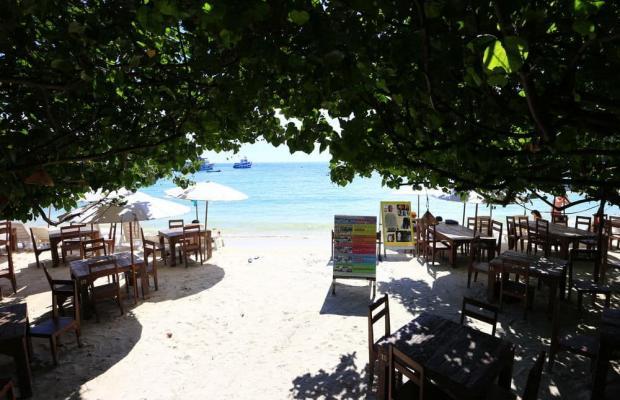 фотографии отеля La Lune Beach Resort изображение №3
