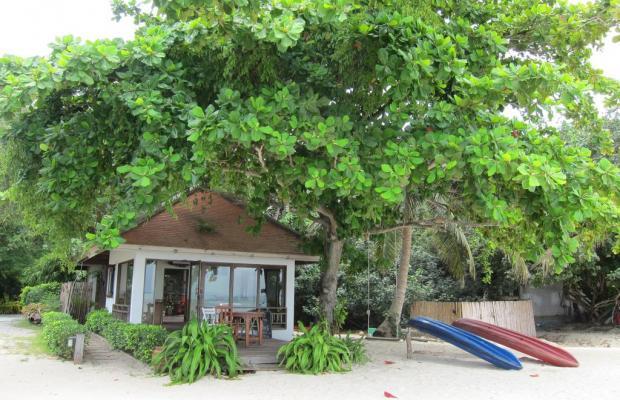 фото отеля Mooban Talay Resort изображение №21