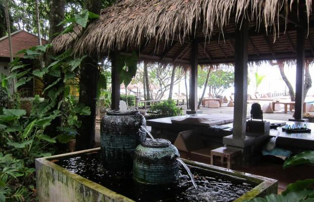 фотографии отеля Mooban Talay Resort изображение №15