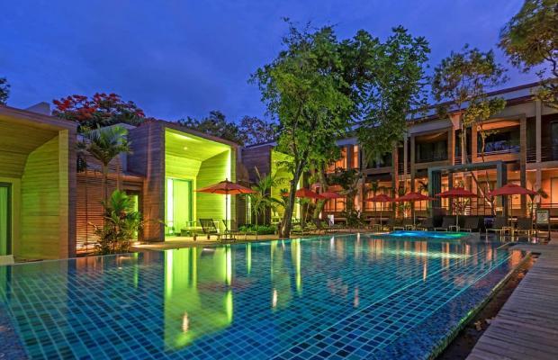 фотографии Sai Kaew Beach Resort изображение №48