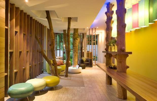 фото Sai Kaew Beach Resort изображение №26