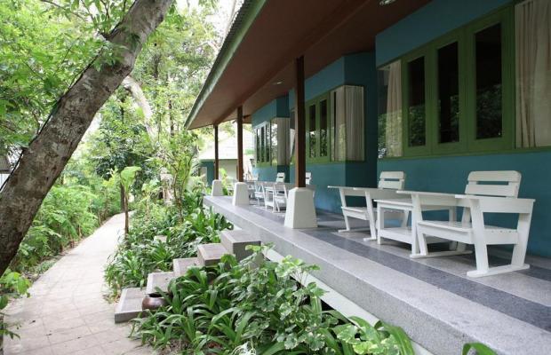 фото Sai Kaew Beach Resort изображение №14