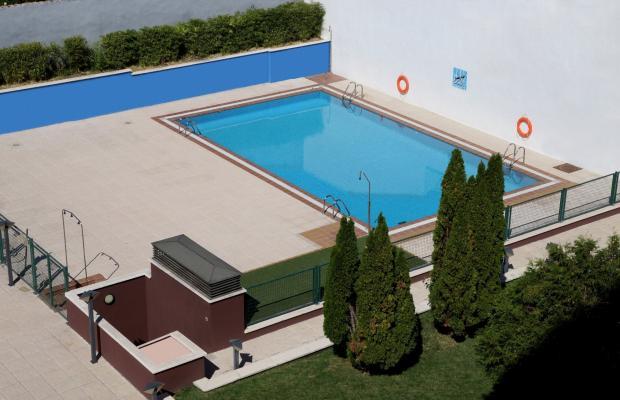 фото отеля Sercotel Alcala 611 (ex. Tryp Alcala 611) изображение №9