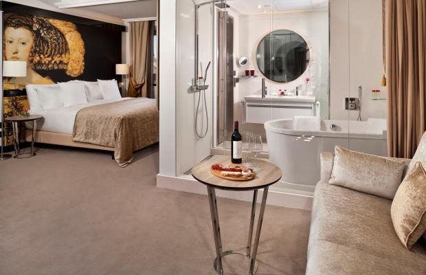 фотографии отеля Gran Melia Palacio de los Duques (ex. Tryp Ambassador) изображение №55