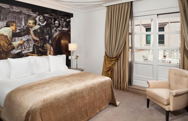 фотографии отеля Gran Melia Palacio de los Duques (ex. Tryp Ambassador) изображение №27