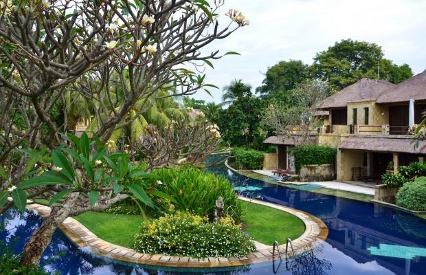 фото отеля Pool Villa Club Senggigi Beach Lombok изображение №21