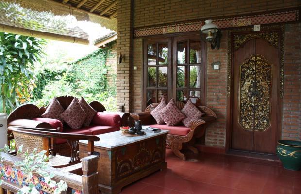 фотографии отеля Puri Mas Beach Resort изображение №35