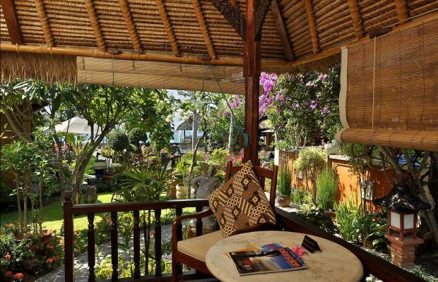 фото Puri Mas Beach Resort изображение №18