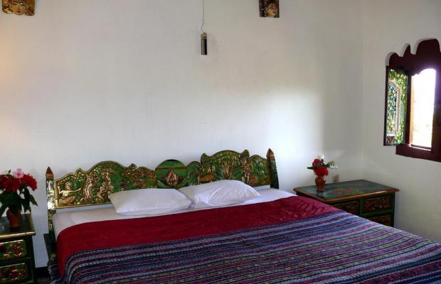 фотографии отеля Puri Bunga Beach Cottages изображение №19
