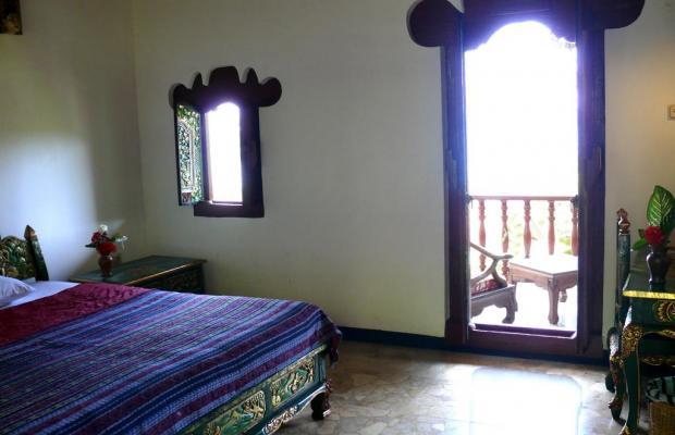 фотографии Puri Bunga Beach Cottages изображение №16