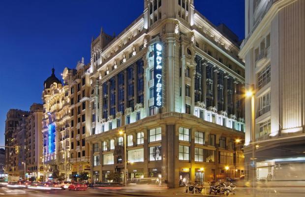 фотографии отеля Tryp Atocha изображение №35