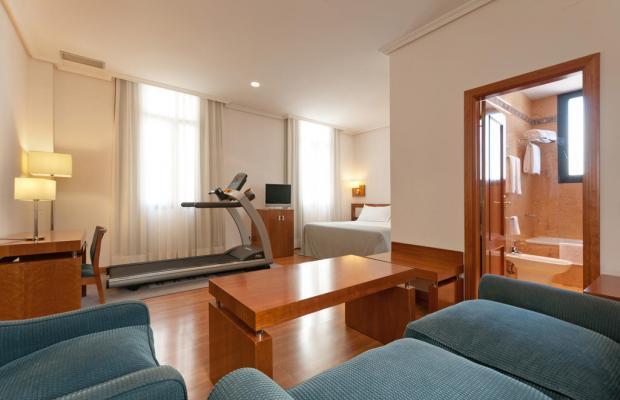 фото отеля Tryp Atocha изображение №17