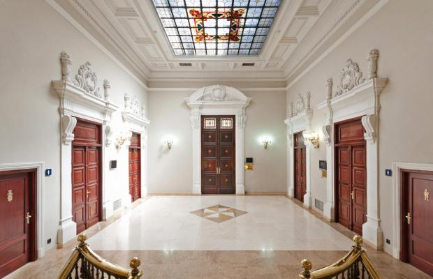 фотографии отеля Tryp Atocha изображение №15