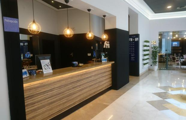 фото отеля Tryp Atocha изображение №9