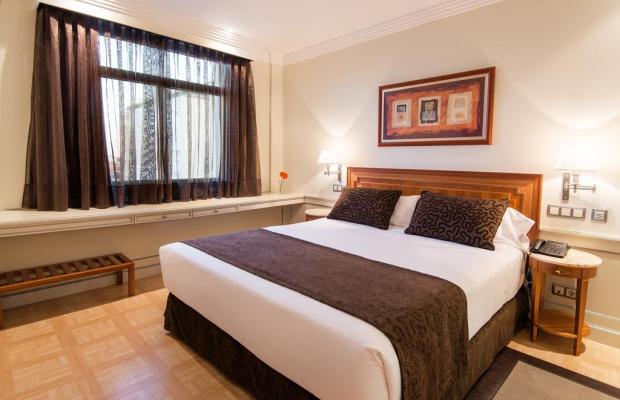 фото отеля Jardin Metropolitano изображение №21