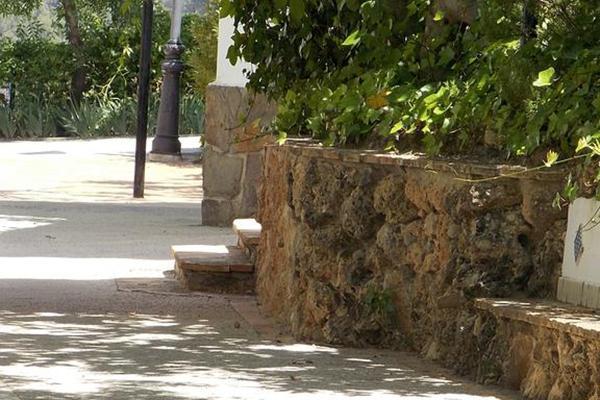 фотографии отеля Rural Puerto Magina изображение №7