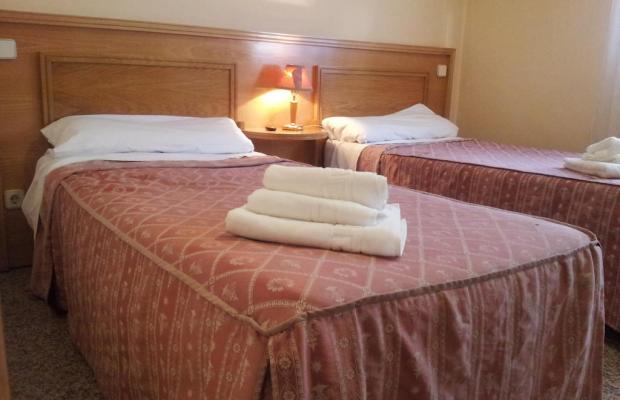 фотографии отеля Juan XXIII изображение №11