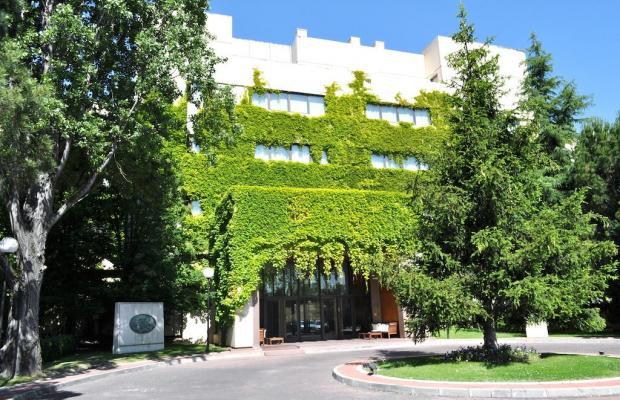 фото отеля La Moraleja изображение №29