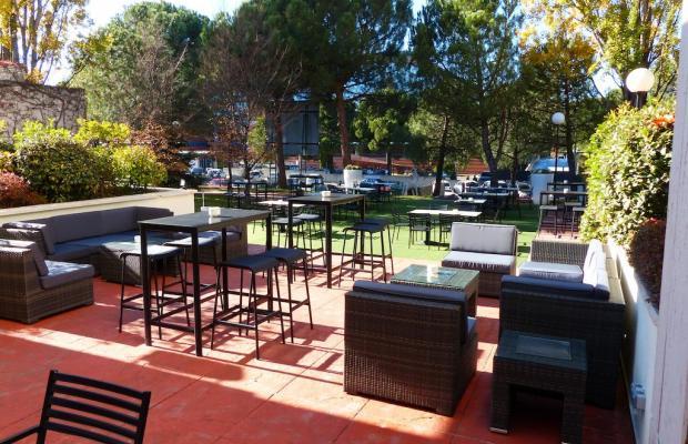 фото отеля La Moraleja изображение №13