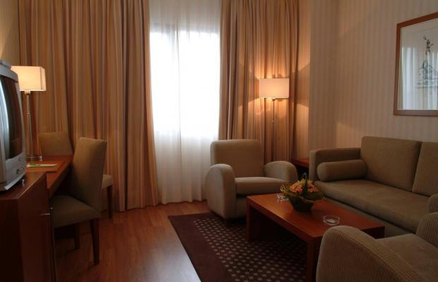 фотографии Sercotel Spa La Princesa (ex. La Princesa Hotel Spa) изображение №16