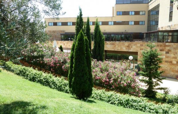 фотографии Sercotel Spa La Princesa (ex. La Princesa Hotel Spa) изображение №12