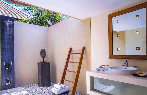 фотографии отеля Qunci Villas изображение №23