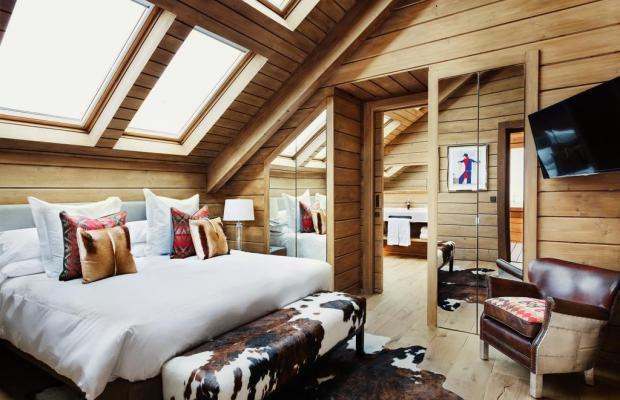 фото отеля Ar El Lodge изображение №5