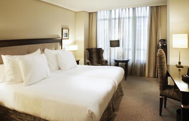 фото отеля Hesperia Madrid изображение №25