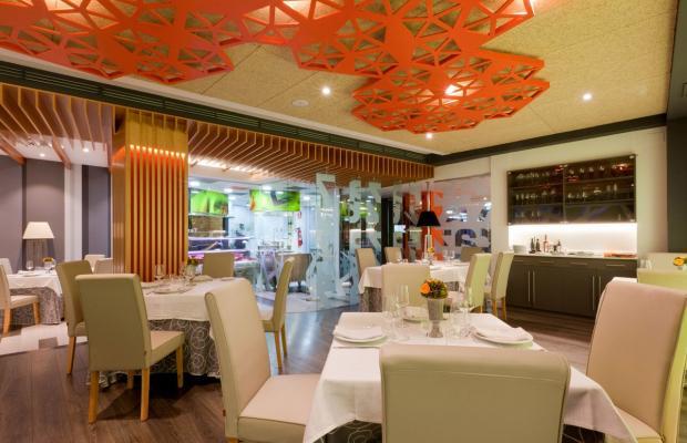 фото отеля Senator Barajas (ex. Be Live City Airport Madrid Diana; Tryp Diana) изображение №9