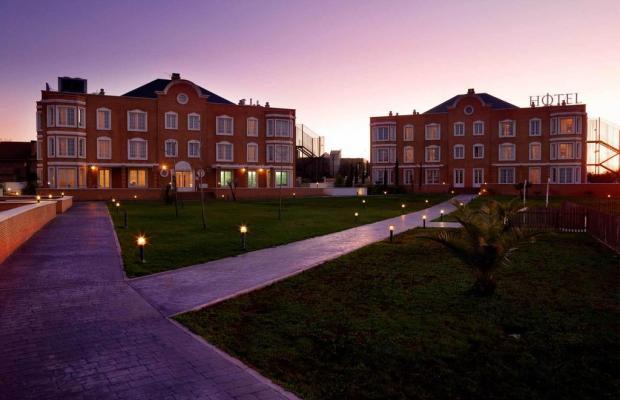 фотографии Eurostars Zarzuela Park изображение №16