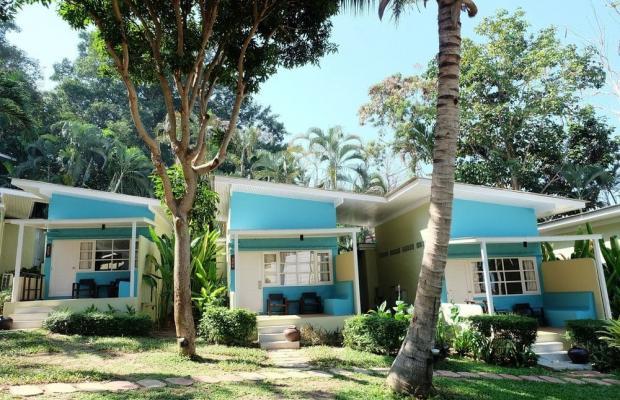 фотографии отеля Samed Club изображение №43