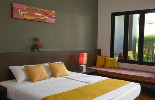 фотографии отеля Samed Club изображение №23