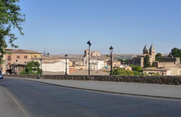 фото отеля Real de Toledo изображение №5