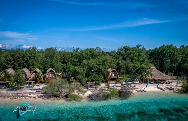 фото отеля Karma Reef (ех. The Reef GiliMeno) изображение №1