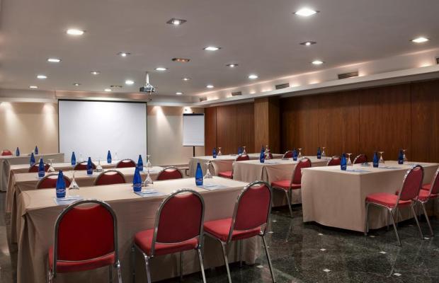фотографии отеля Eurostars Gran Madrid изображение №27