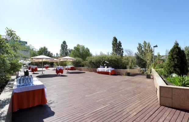 фото отеля Eurostars Gran Madrid изображение №9