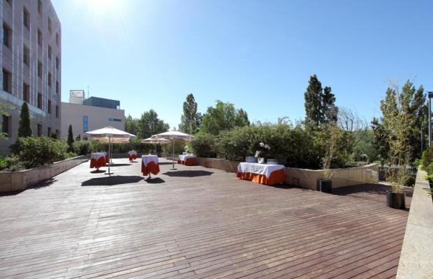 фото Eurostars Gran Madrid изображение №2
