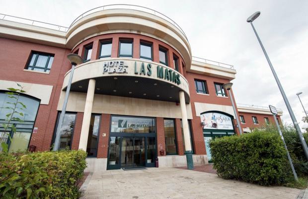 фото Plaza Las Matas (ex. Tryp Las Matas) изображение №26