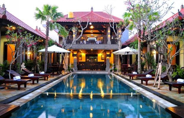 фото Puri Yuma Hotel изображение №18