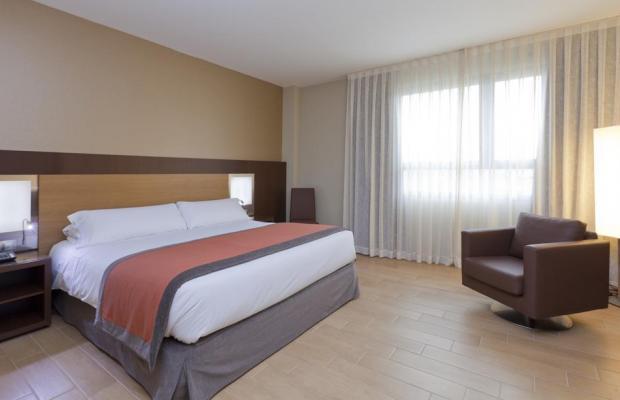 фотографии отеля Hotel Ciudad de Alcaniz (ex. Calpe) изображение №11