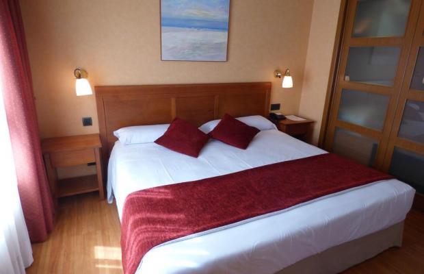 фото отеля Hotel Eco Via Lusitana (ex. Egido Via Lusitana) изображение №5