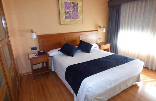 фотографии Hotel Eco Via Lusitana (ex. Egido Via Lusitana) изображение №4