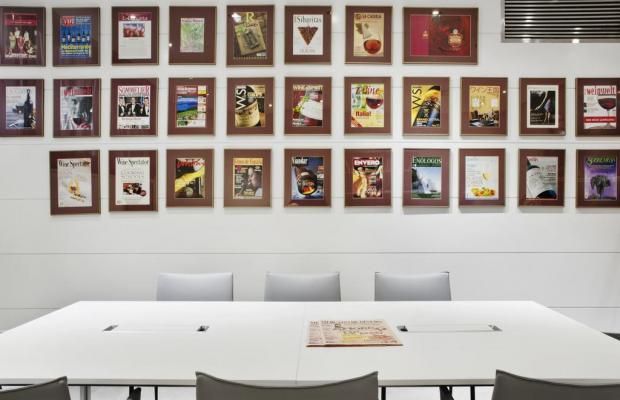 фото отеля Ibis Styles Madrid Prado Hotel (ex. El Prado) изображение №17