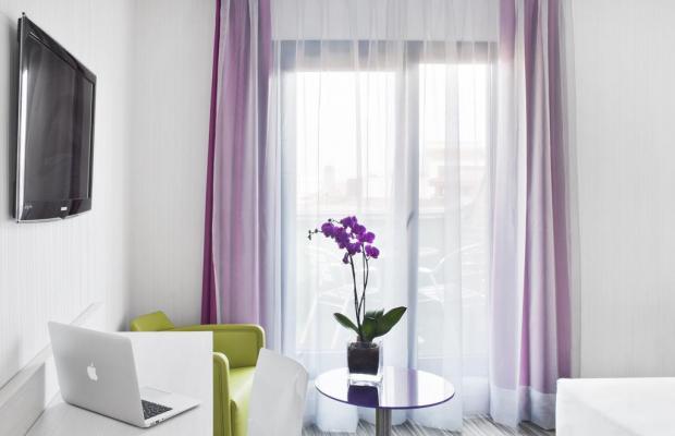 фото Ibis Styles Madrid Prado Hotel (ex. El Prado) изображение №10