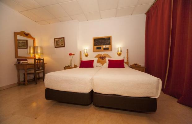 фотографии Hotel Carlos V изображение №24