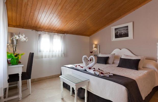 фотографии отеля Hotel Carlos V изображение №15