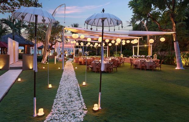 фотографии Bali Niksoma Boutique Beach Resort изображение №36