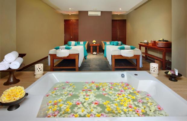 фото Bali Niksoma Boutique Beach Resort изображение №30