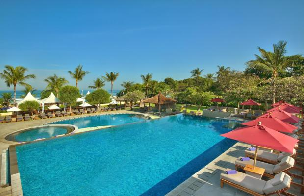 фото Bali Niksoma Boutique Beach Resort изображение №22